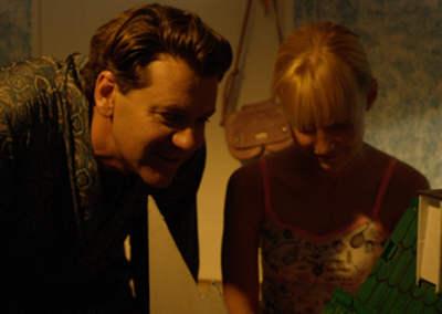 'Dis ek, Anna': In gesprek met regisseur Sara Blecher