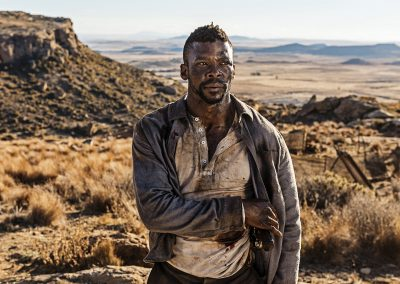 Five Fingers for Marseilles – Welverdiende vyfsterfilm